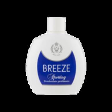 Detergenza persona