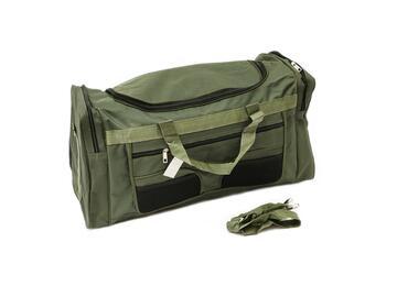 Borsone verde militare 70 cm