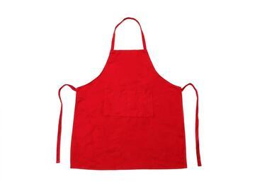 Grembiule cucina rosso vinaccia