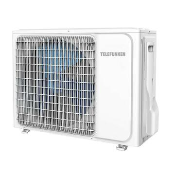 Climatizzatore da parete Telefunken 9000 BTU con unità esterna