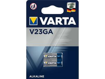 2 Batterie micro stilo V23GA