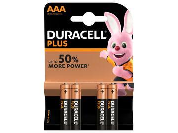 4 Ministilo AAA pluspower