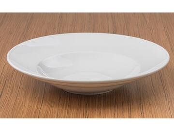 Pasta bowl Risus, 30 cm, in porcellana.