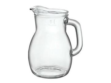 Brocca Bistrot 1 litro.