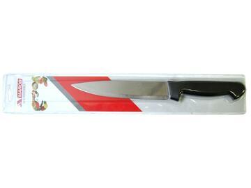 Coltello cucina da 18 anatomico in acciaio inox