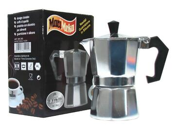 Caffettiera moka 3 tazze