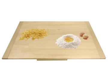 Asse stendi pasta in massello