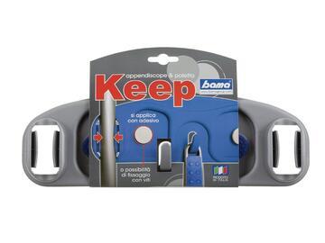 Keep appendiscope