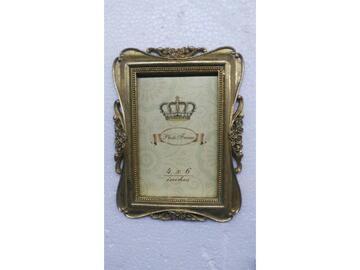 Porta foto Vintage Linee morbide 7,6x15,2