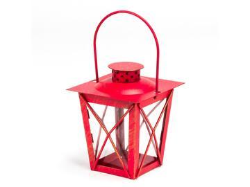 Lanterna Dully Rossa