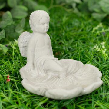 Abbeveratoio angelo stone