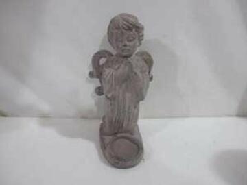 Angioletto porta tealight 15,5 stone