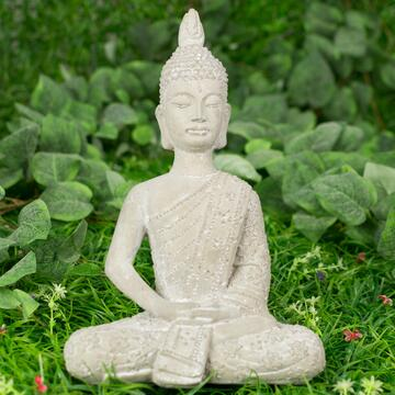 Buddha java Stone, 23 cm.