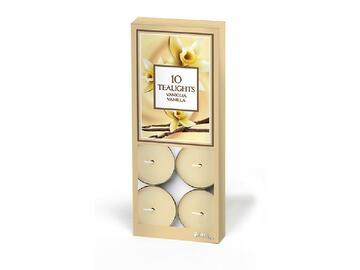 10 Tealight Gelsomino