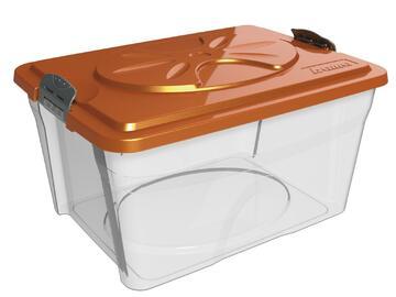 Contenitore box 40 x 30 x 22 18 Lt
