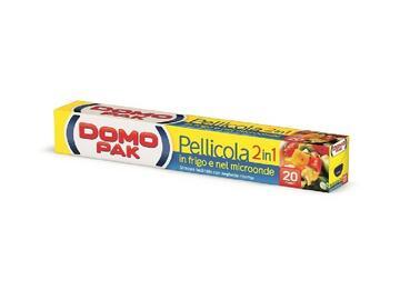 Pellicola 20 Mt 2 in 1 Frigo/microonde