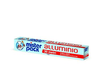 Alluminio Mt 30