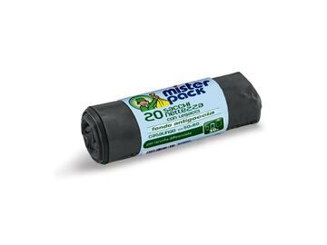 Sacchetto nettezza 50 x 60 30Lt 20 PZ