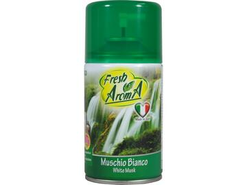 Deo spray 250 ml muschio