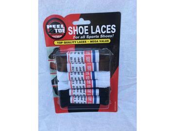 6 Lacci scarpe 110