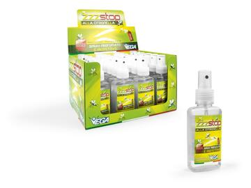 Spray Citronella Zzzstop 100 ml