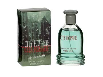 Profumo City Hopper