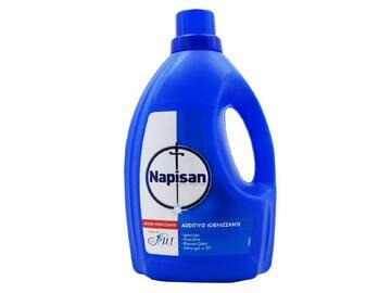 Additivo igienizzante liquido Napisan 1200 Ml