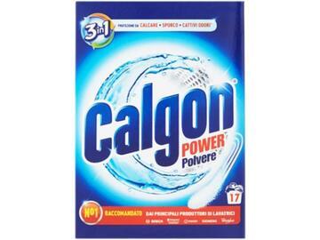 Detersivo in polvere Calgon power 850 Gr