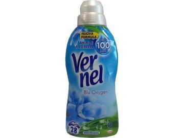 Ammorbidente concentrato Vernel blu 700 Ml