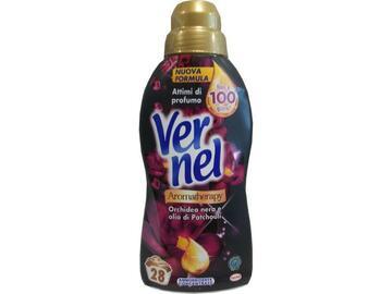 Ammorbidente concentrato Vernel nero 700 Ml