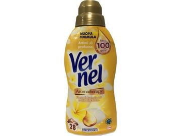 Ammorbidente concentrato Vernel giallo 700 Ml