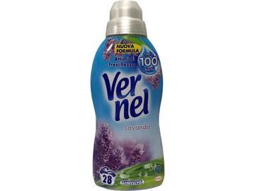 Ammorbidente concentrato Vernel lavanda 700 Ml