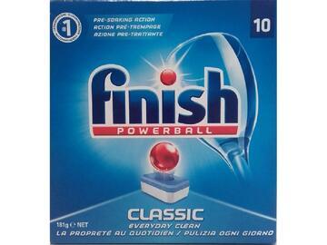 Finish powerball classic 10 tabs