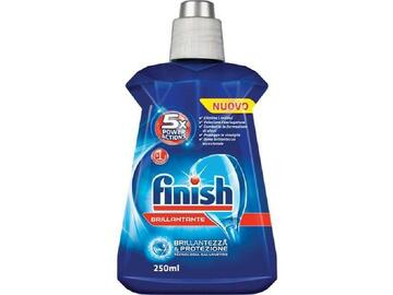 Brillantante Finish per lavastoviglie 250 Ml