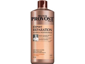 Shampoo professionale Frank Provost expert reparation per capelli rovinati e fragili 750 Ml