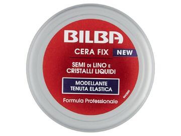 Cera modellante Bilba con semi di lino e cristalli liquidi per una tenuta elastica 100 Ml