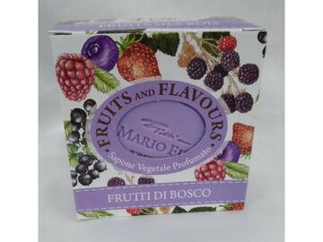 Sapone vegetale profumato Old English ai frutti di...
