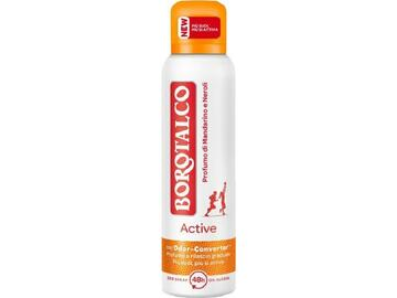 Deodorante spray Borotalco active 150 Ml