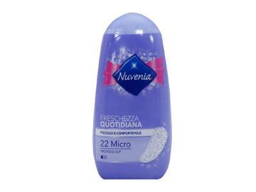 Proteggi slip Nuvenia micro piccolo e confortevole 22 pezzi