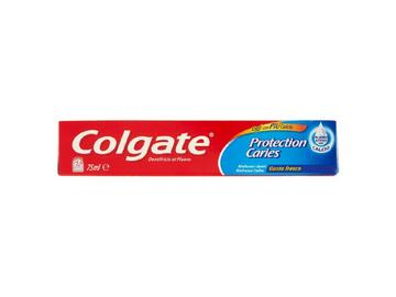 Dentifricio al fluoro Colgate protection caries 75 Ml
