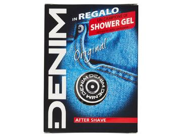 Lozione dopobarba Denim original 100 Ml