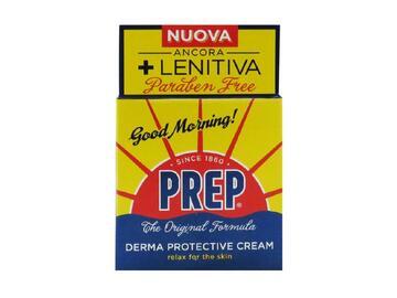 Crema dermoprotettiva e lenitiva Prep vasetto 75 Gr