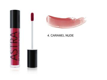Lucidalabbra Astra my gloss color caramello nudo