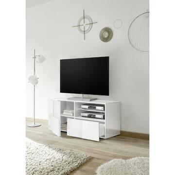Mobile TV Dama Bianco Perlato