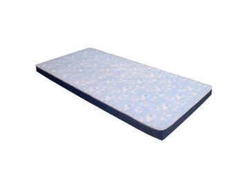 Materasso 80x190 PANCHETTA in poliuretano ideale per ottenere un posto letto in piu in caso di necessita