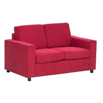 Debora sofÓ 2p Enjoy Cranberry