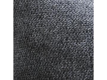 Divano angolare reversibile Grafite con contenitore
