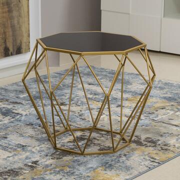 Tavolino Diamond, diametro 68