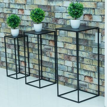 3 Tavolini Liny
