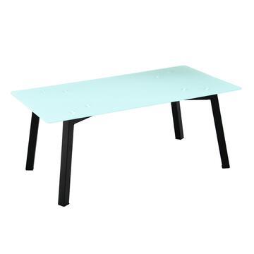 Tavolino Perk Bianco 110 X 60, altezza 45